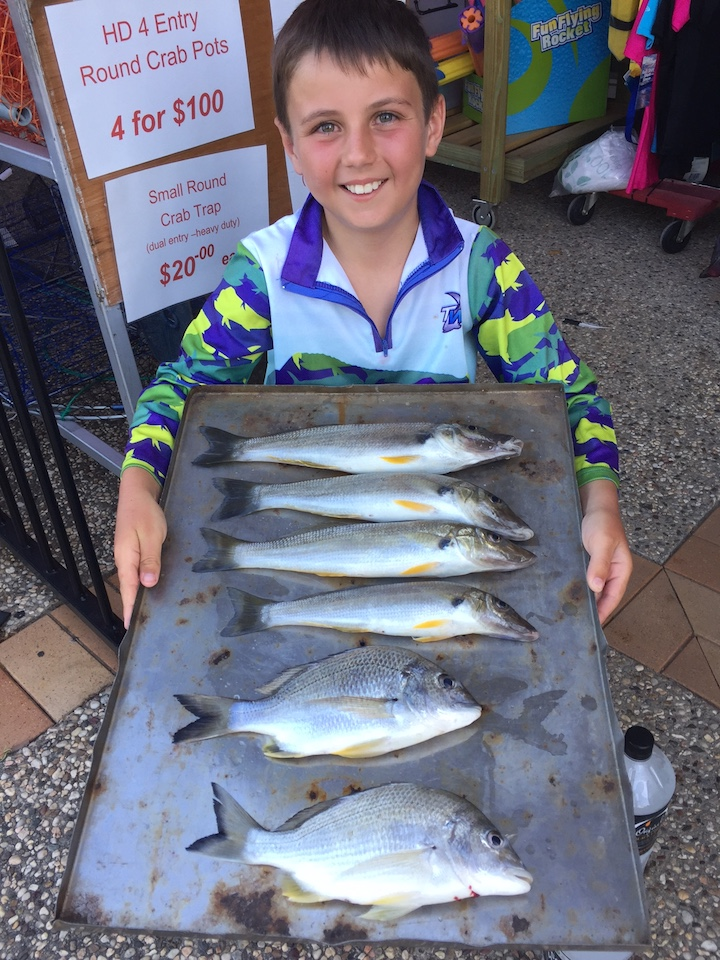 Local fishing report monday 2017 01 02 2017 fishing for Local fishing reports