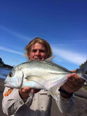 Local fishing report wednesday 2016 05 18 2016 fishing for Local fishing reports