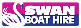 Swan Boat Hire -